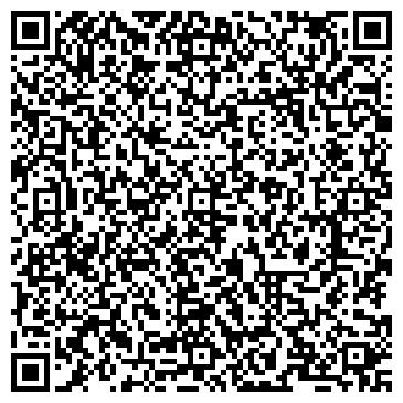 QR-код с контактной информацией организации Отель Южный, ЧП