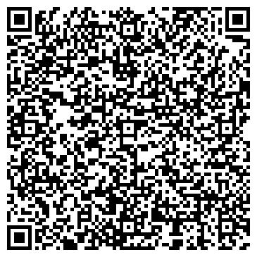 QR-код с контактной информацией организации Айкью Отель, ЧП (IQ Hotel)