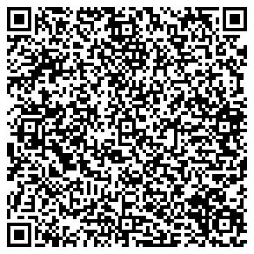QR-код с контактной информацией организации Гостинница Зоря