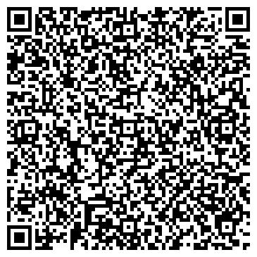 QR-код с контактной информацией организации Отель Театральный, ООО