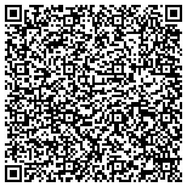QR-код с контактной информацией организации Гостиничный комплекс Мастер и Маргарита, ООО
