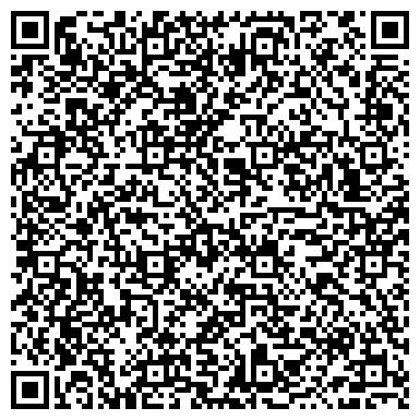 QR-код с контактной информацией организации Домашняя гостиница (Скакивска), ЧП
