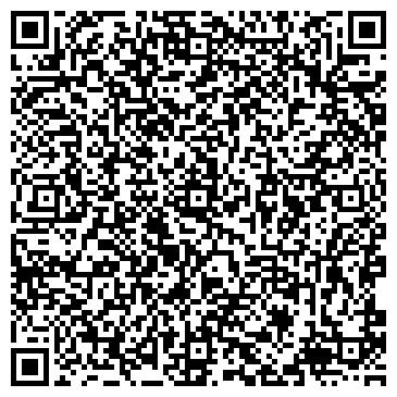 QR-код с контактной информацией организации Гостиница Ёлки Палки, ЗАО