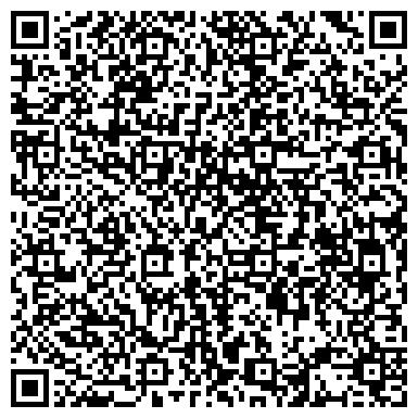 QR-код с контактной информацией организации Жовтневый Отель, ЧАО