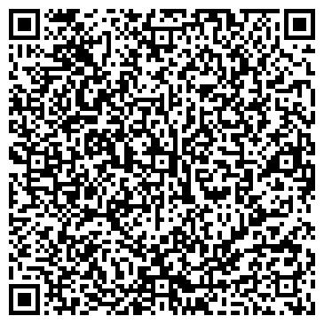QR-код с контактной информацией организации Астро гостиница, ООО