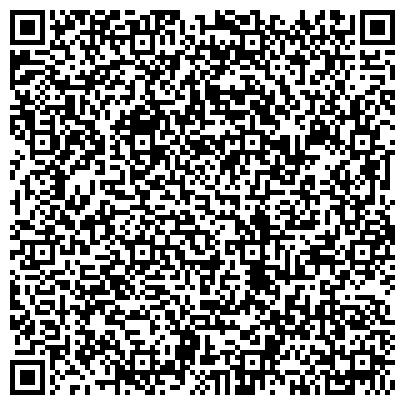 QR-код с контактной информацией организации Ресторанно-гостиничный комплекс Надия, ООО