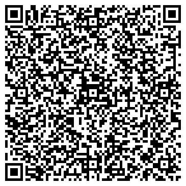 QR-код с контактной информацией организации Тетерев, ЧП