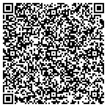 QR-код с контактной информацией организации Хотенков М.В., ЧП