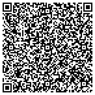 QR-код с контактной информацией организации Отель Вилла Баст, ООО