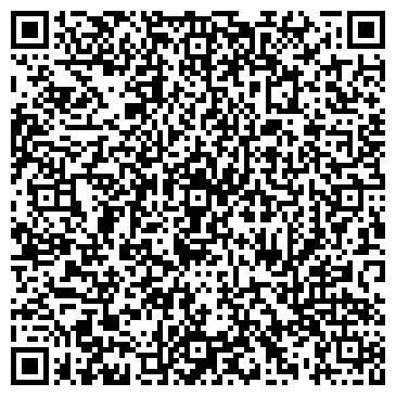QR-код с контактной информацией организации Мотель Реноме, ООО