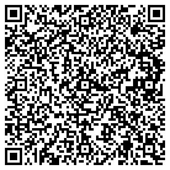 QR-код с контактной информацией организации Хостел Мечта Жизни,ЧП