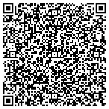 QR-код с контактной информацией организации Sport Hostel, ЧП