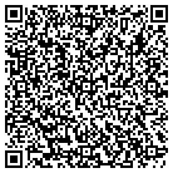 QR-код с контактной информацией организации Гостиница Джерело
