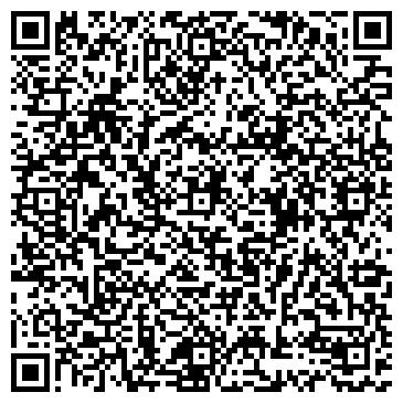 QR-код с контактной информацией организации Гостиница Юбилейная, ЧП