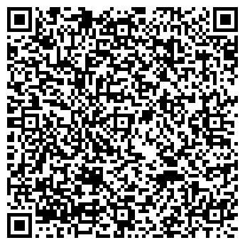 """QR-код с контактной информацией организации Отель """"ЦісаR"""""""