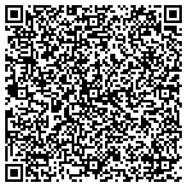QR-код с контактной информацией организации Hostel Santim, Мини Гостиница