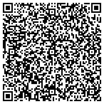 QR-код с контактной информацией организации Бутик-отель Ривьера, ООО