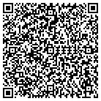 QR-код с контактной информацией организации Шляпка, ЧП