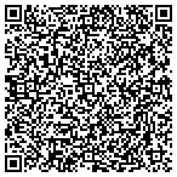 QR-код с контактной информацией организации Чичиков отель, ООО