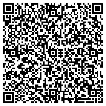 QR-код с контактной информацией организации Отель Оселя, СПД
