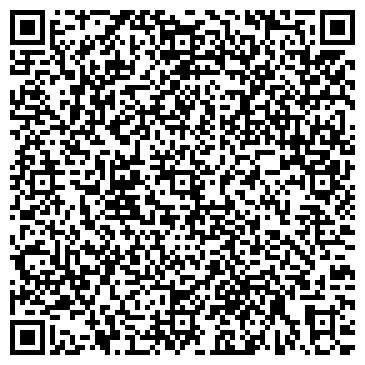 QR-код с контактной информацией организации Гостиница Украина, ПАО