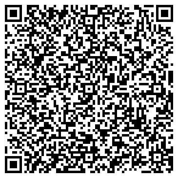 QR-код с контактной информацией организации Волынь, ГК ООО
