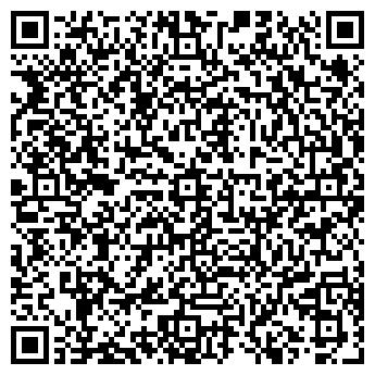 QR-код с контактной информацией организации Чайка ООО