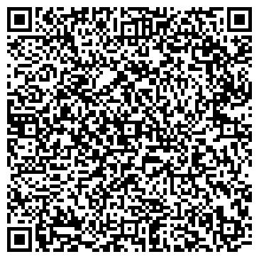 QR-код с контактной информацией организации Амелия, Частная гостиница