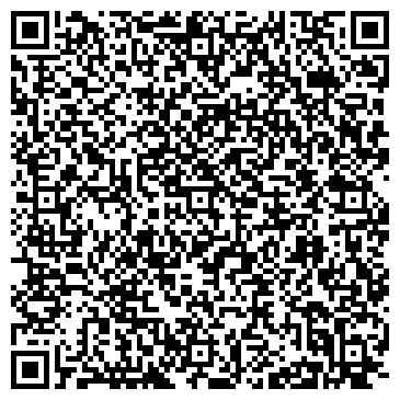 QR-код с контактной информацией организации Санаторий, Дениши, ЧП