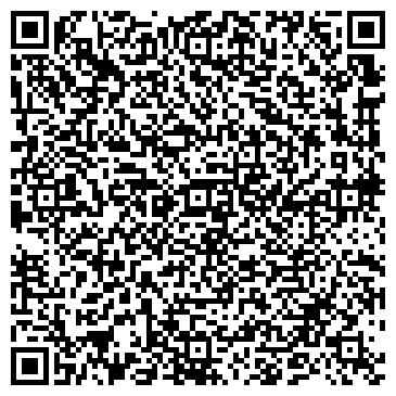 QR-код с контактной информацией организации Житомир, Гостиница