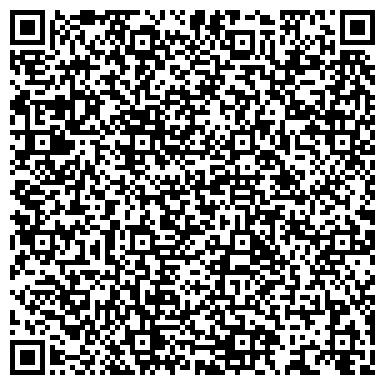 QR-код с контактной информацией организации Автосалон Трубосталь