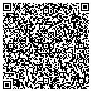 QR-код с контактной информацией организации У Челентано гостиница, ЧП