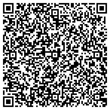 QR-код с контактной информацией организации УПРАВА РАЙОНА ЮЖНОЕ ТУШИНО