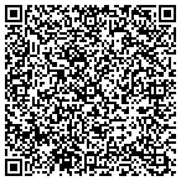 QR-код с контактной информацией организации С легким паром, Гостиница