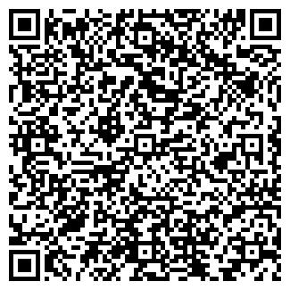 QR-код с контактной информацией организации Мир, Гостиничный комплекс,ЧП