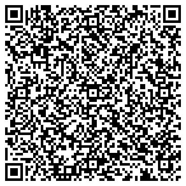 QR-код с контактной информацией организации Интурист-Полтава, ОДО