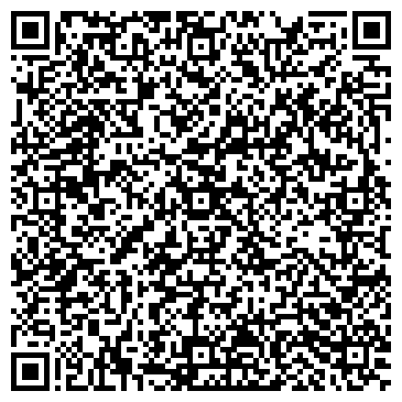 QR-код с контактной информацией организации Кемпинг - Парк Украина, ЧП