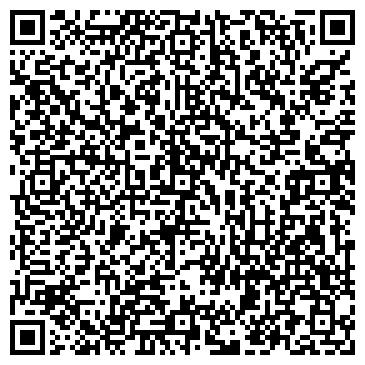 QR-код с контактной информацией организации Над Стрипой, ООО