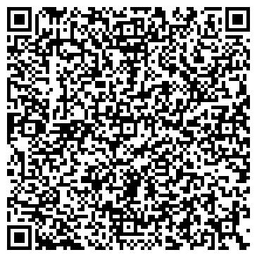 QR-код с контактной информацией организации Крутая Осыпь ООО