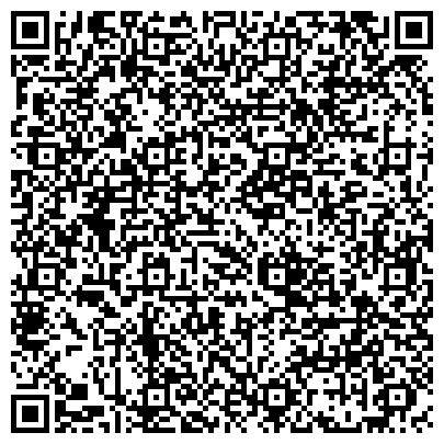 QR-код с контактной информацией организации Радуга, база отдыха ООО