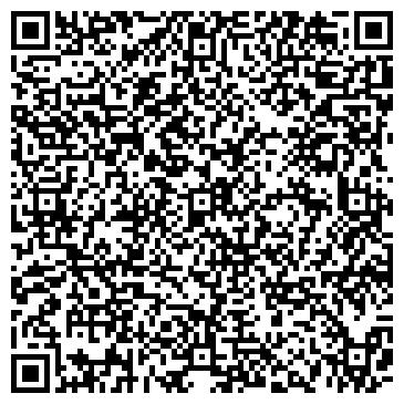 QR-код с контактной информацией организации Туристический комплексПролисок, ПАО
