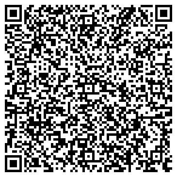 QR-код с контактной информацией организации Гостиница L&M Бар