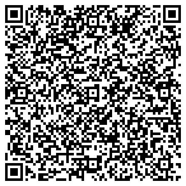 QR-код с контактной информацией организации Мирный, ООО