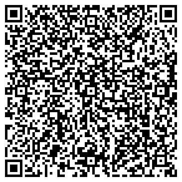 QR-код с контактной информацией организации Хрустальный источник ООО