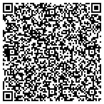 QR-код с контактной информацией организации Шервуд, ООО
