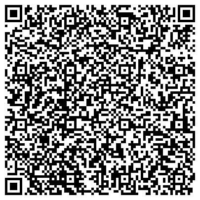 QR-код с контактной информацией организации Клинический санаторий Бердянск, Филиал