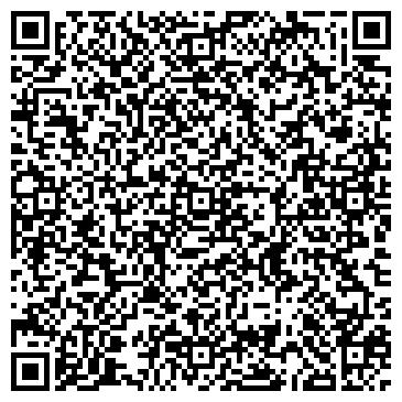 QR-код с контактной информацией организации Гранд отель, компания