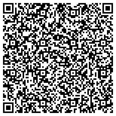 QR-код с контактной информацией организации Гостиничный комплекс Дуэт, ЧП