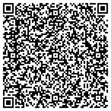QR-код с контактной информацией организации Салтовец А.Б., СПД
