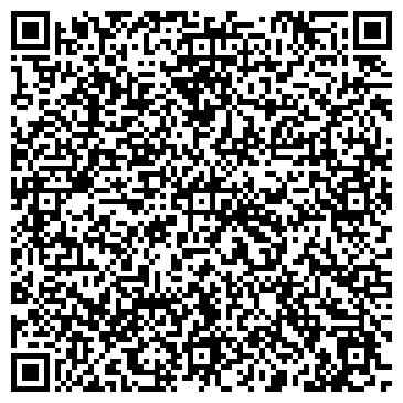 QR-код с контактной информацией организации Отель Роза ветров, ООО